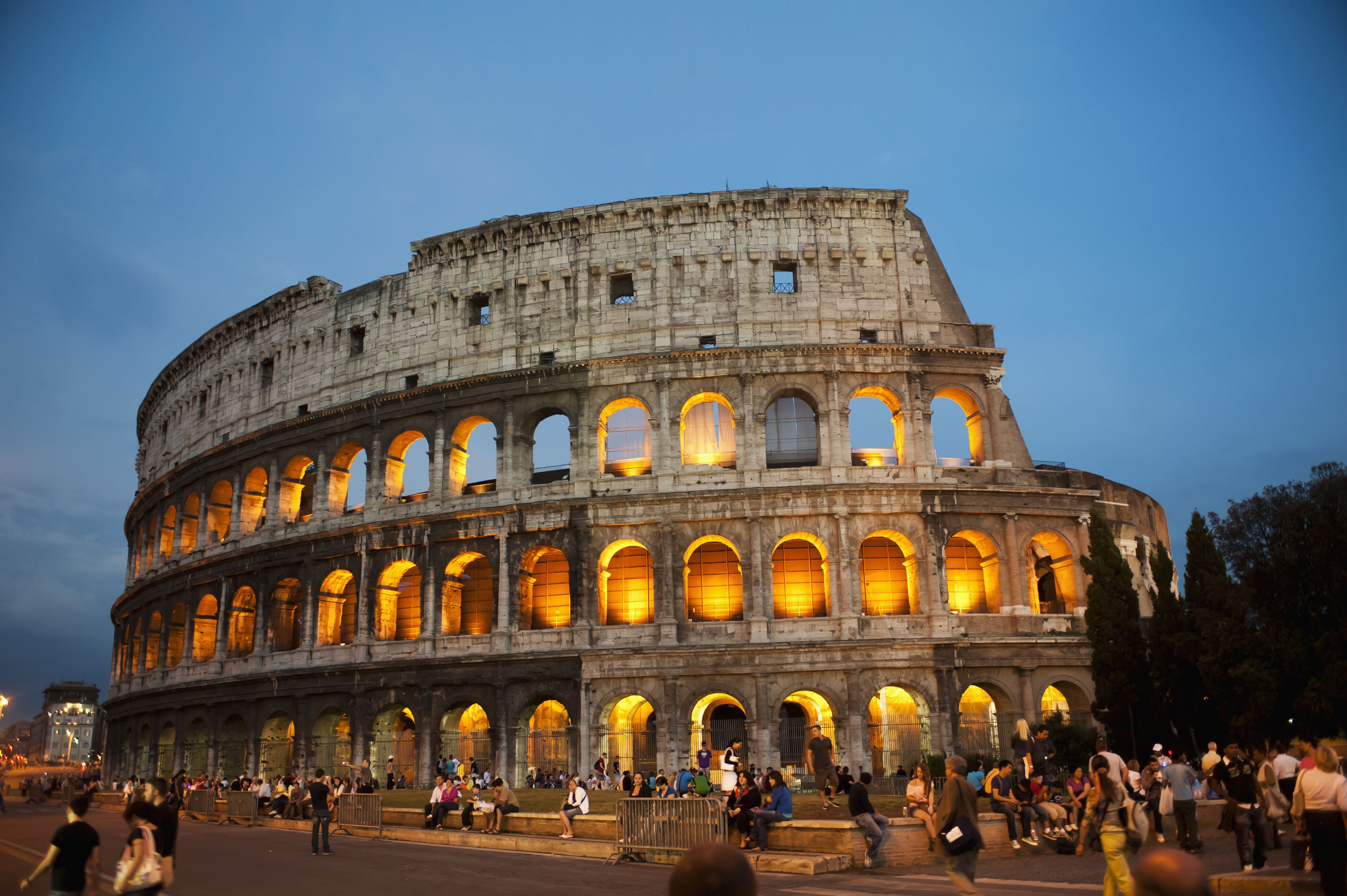How to Skip the Long Line at the Colosseum