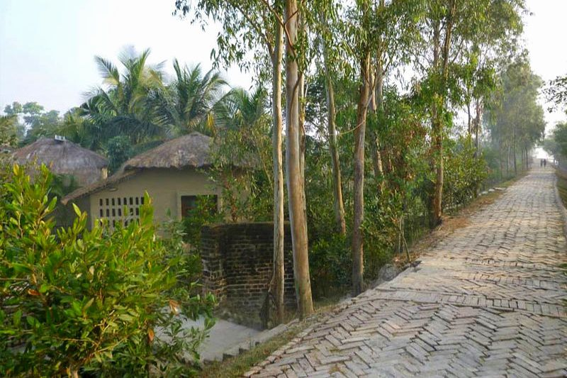Tora Eco Resort & Life Experience Center