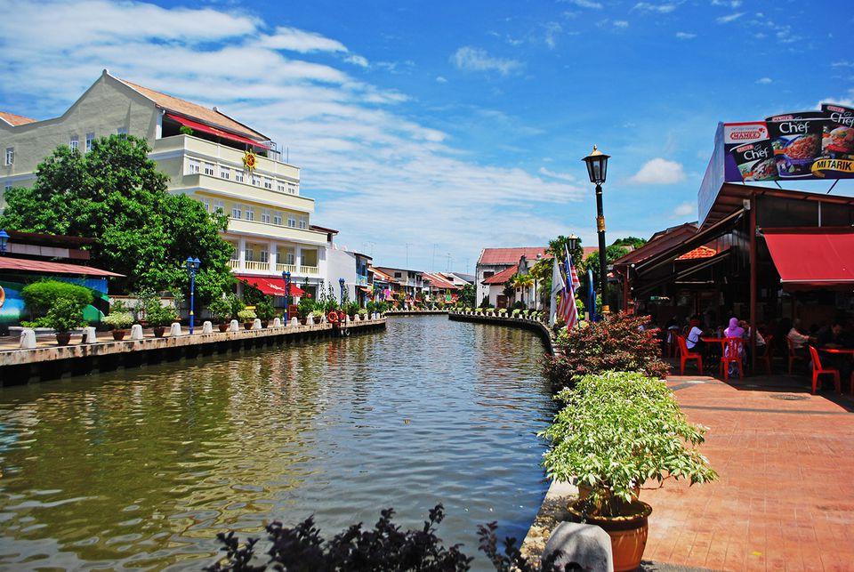 Malacca, Malasia