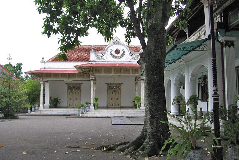 Yogyakarta's Kraton