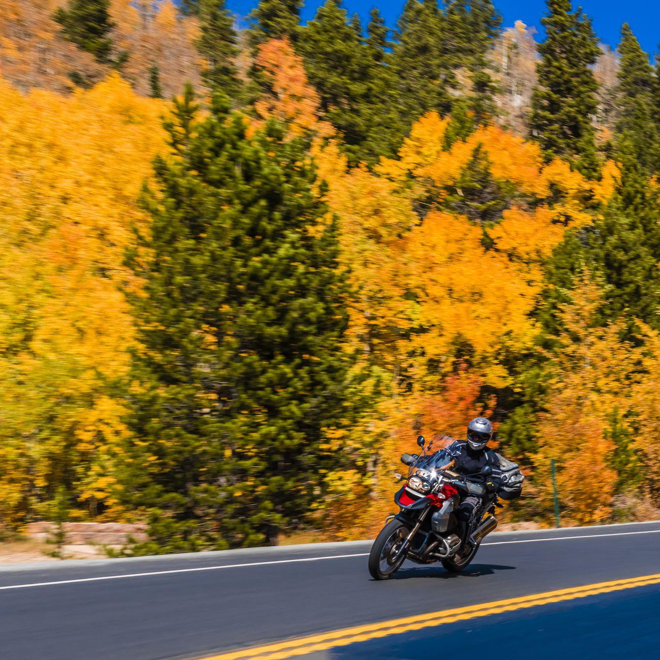 How to Enjoy the Peak to Peak Scenic Byway (Estes Park)