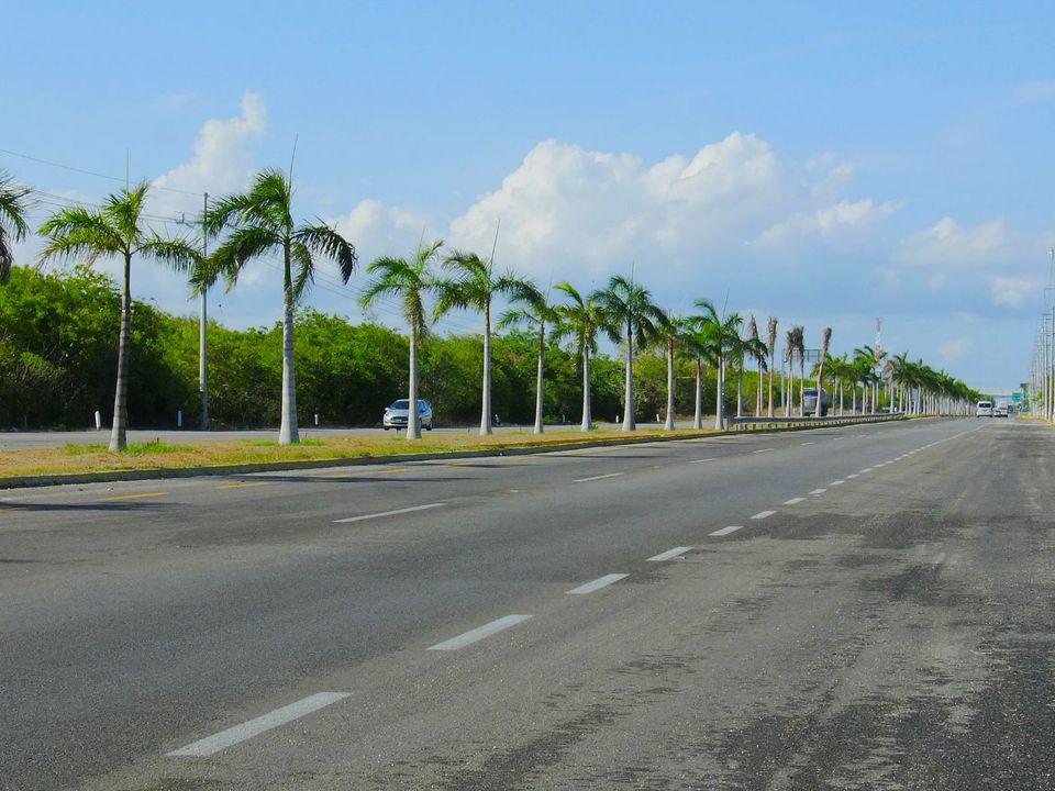 Riviera Maya Highway 307