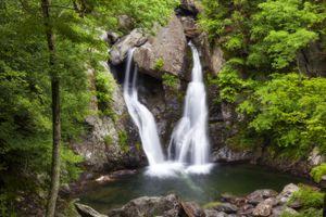 Bash Bish Falls