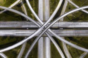 Houston roads