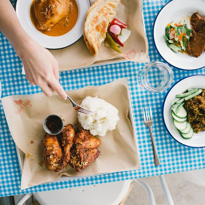 10 Must-Try Foods in Portland, Oregon